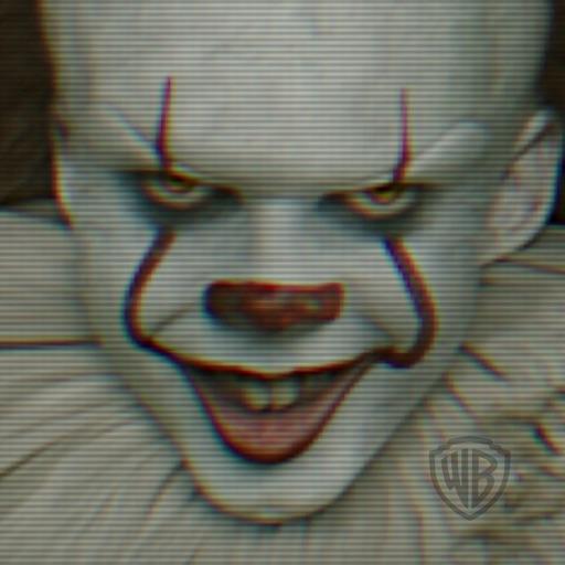 IT Animated Creepy Cards