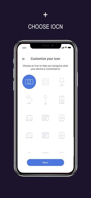 Meross on the App Store