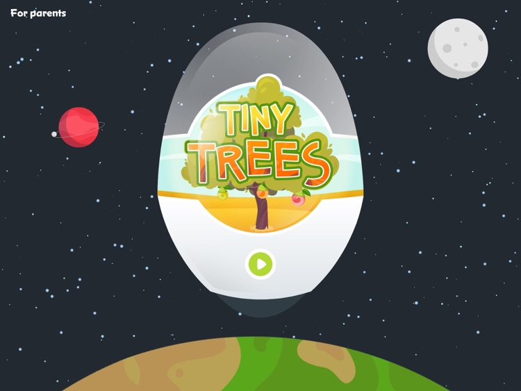 Tiny Trees screenshot-0