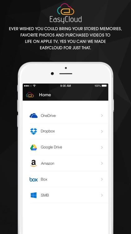 EasyCloud Ultimate screenshot-4
