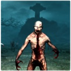 The Walking Zombie icon