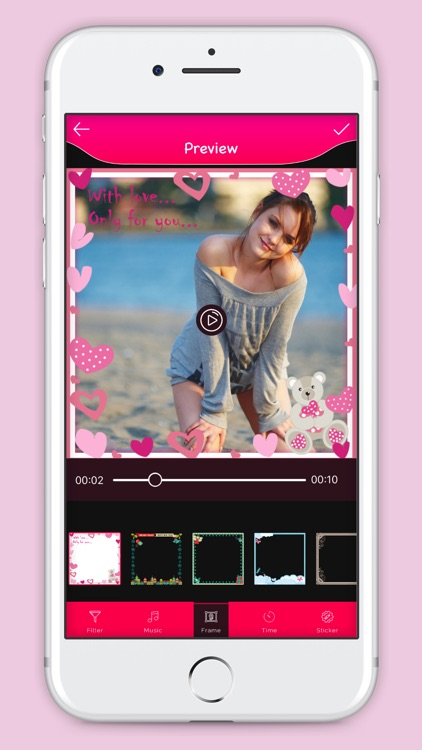 Photo SlideShow Movie Maker