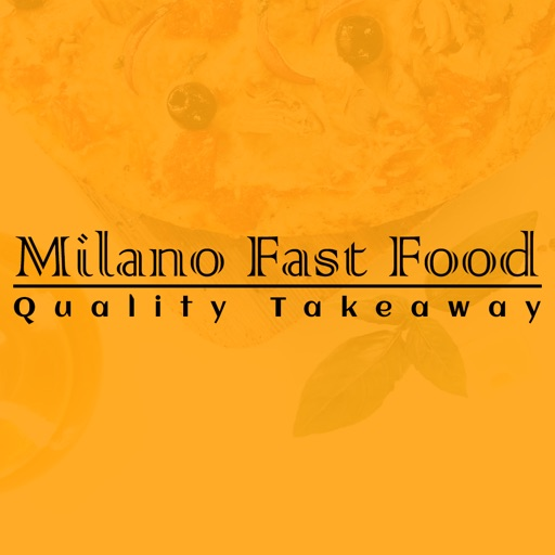 Milano Fast Food