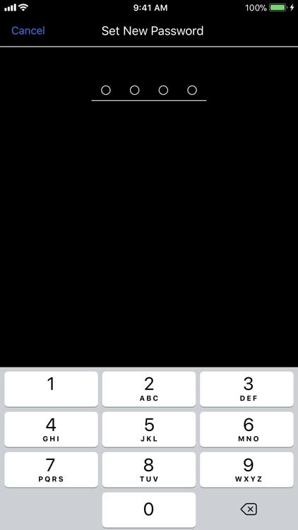 Tiny Notes screenshot-3