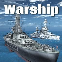WarShip War Navy Fleet Combat