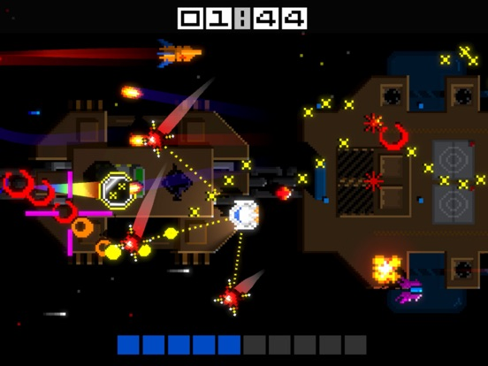 Hyper Sentinel Screenshots