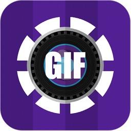 Gif Creator - Video to Gif