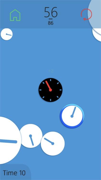 Shock Clock Arcade screenshot-5