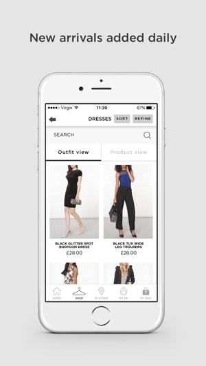 Nov 07,  · Download Dorothy Perkins and enjoy it on your iPhone, iPad and iPod touch. ‎Shop on the go with the Dorothy Perkins app! Featuring daily updates and hundreds of new products every single week, you'll never miss the latest trends and must-have styles/5().