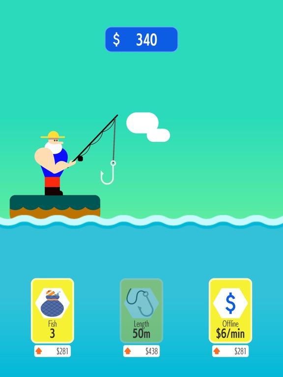 Powerful Fisherman screenshot 6