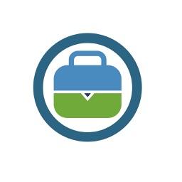 EDW Solution Sales Briefcase