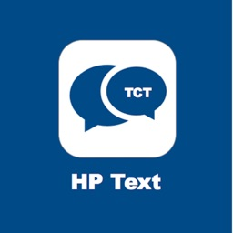 HPText for iPhone
