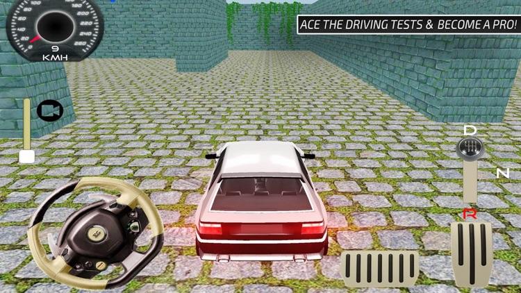 Car Escape Maze Mystery 2