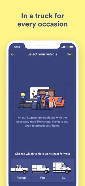 Lugg promo code reddit