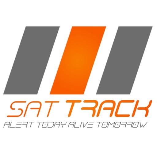 Sat Track Fleet