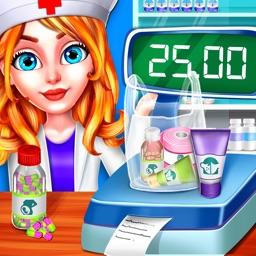 My Medical Shop Cash Register
