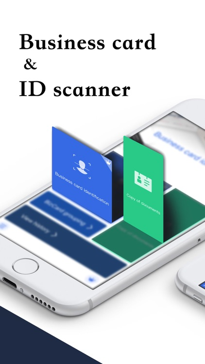 Business card scanner holder by li zhang business card scanner holder colourmoves