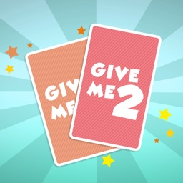 GiveMe2: Memorize and match