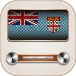 Live Fiji Radio Stations on the App Store