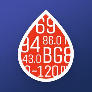 Glucose Buddy Diabetes Tracker Medical app