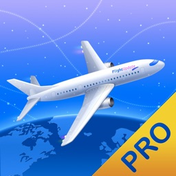 Flight Update Pro - Tracker
