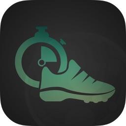 Run Tracker - Running and Cardio Workout Journal