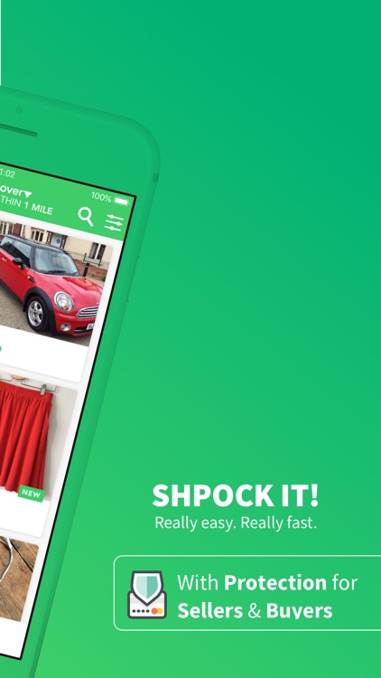 Shpock Boot Sale & Classifieds