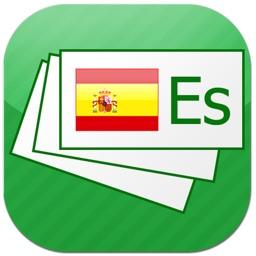 Spanish Flashcards - Voice