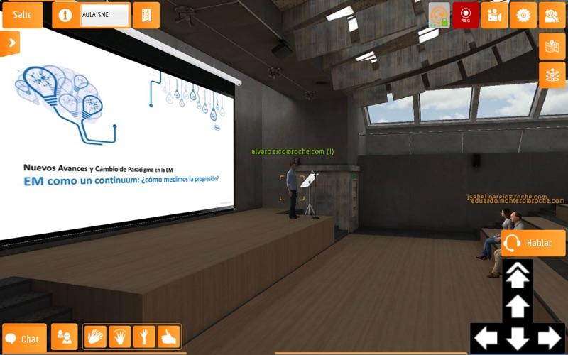 EMeetings скриншот программы 2
