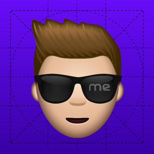 Moji Edit- Emoji Yourself Utilities app