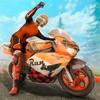 天天极品狂野摩托赛车