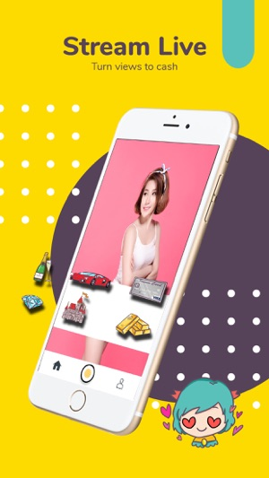 Tamago Live on the App Store