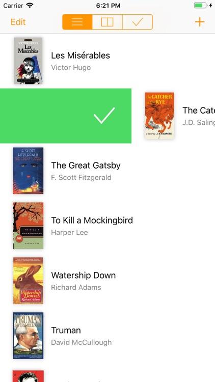 Stacks – A Modern Reading List