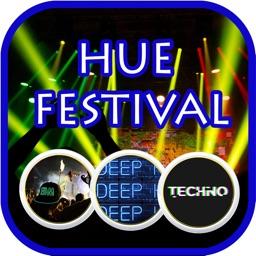 Festival of Hue Lights