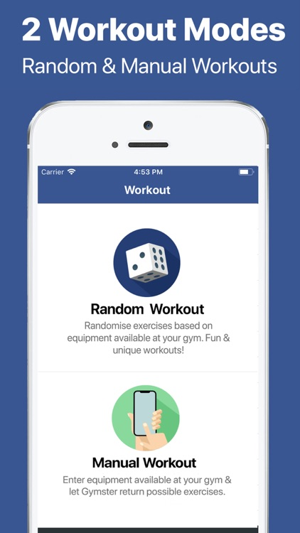 Gymster+ Gym Tracker & Macros screenshot-9