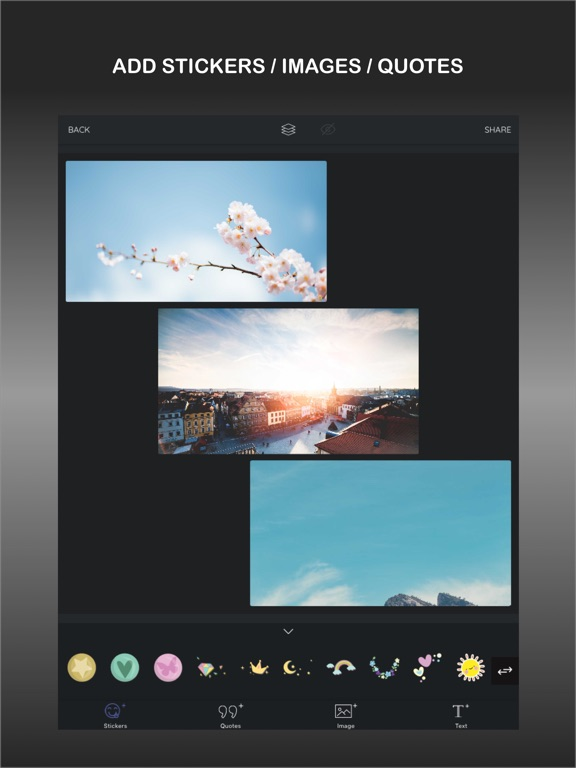 LayoutPic - Photo grid screenshot 11