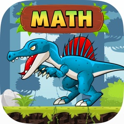 Math Dino : Addition + Number