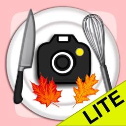 Recipe Selfie Lite