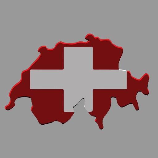 Schweiz Kantone Quiz