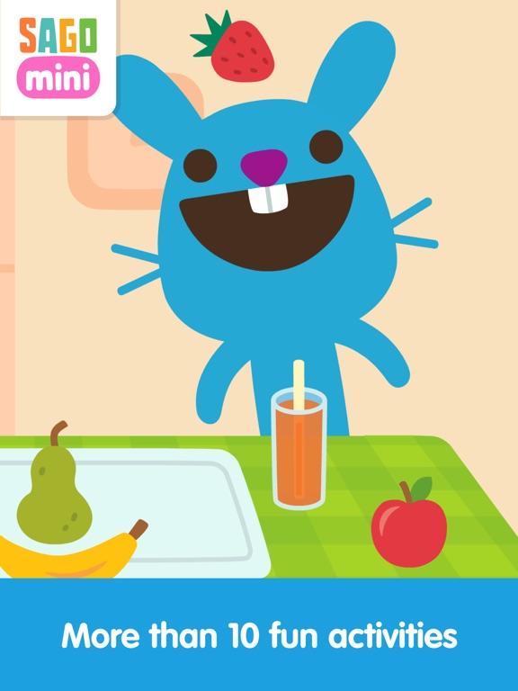 Sago Mini Friends screenshot 7
