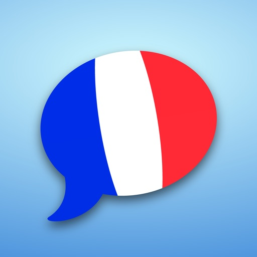 SpeakEasy French iOS App