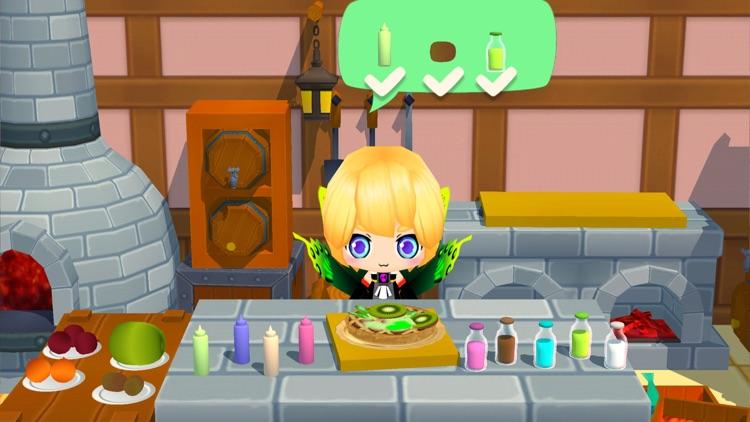 魔法公主:公主换装游戏 screenshot-6