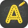 ABC-Z Alphabet Letter English