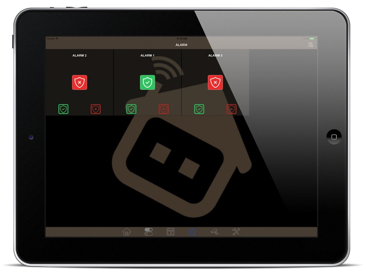InterraPro Pad screenshot-4