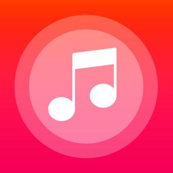 Muziek speler zonder limiet