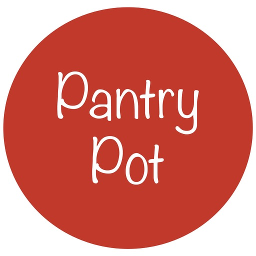 Pantry Pot