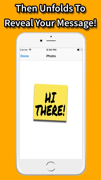 Animated Sticky Notes Stickers screenshot-3