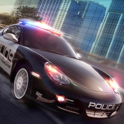 City Police Car Driver Game On The App Store - Car driver