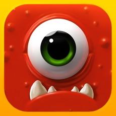 Activities of Crazy Monsters!