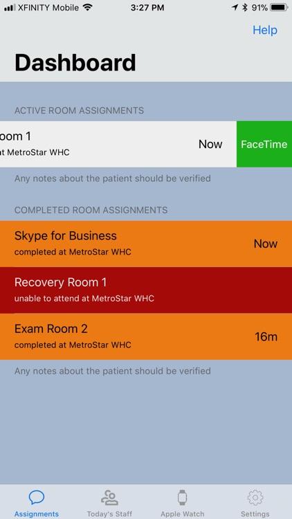 The Patient is in screenshot-5